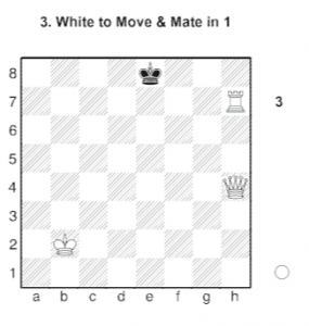 Kid Chess Puzzles